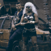 Gato Preto: el afrofuturismo llega a Madrid de la mano de Moto Kiatu