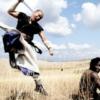 Samuráis africanos: una extravagancia comprometida