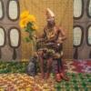 Las Áfricas de Samuel Fosso