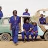 Ouaga Girls: el motor de Burkina Faso