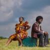 Keteke, humor y sarcasmo en la Ghana post independencia