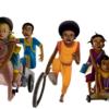Animación africana: la búsqueda de experiencia, perfección y reconocimiento