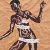 """Billie Zangewa: """"La feminidad es simplemente ser una mujer, no hay estereotipo"""""""