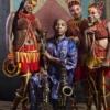 Este otoño, los escenarios se llenan de sonidos africanos