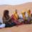 Este grupo transgeneracional de mujeres del desierto está conquistando el mundo