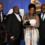 Los sudafricanos Soweto Gospel Choir ganan su tercer Grammy