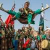 La música Gnawa podría ser reconocida como Patrimonio Cultural Inmaterial