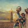 """""""El niño que domó el viento"""": ingenio contra la crisis alimentaria"""