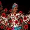 Angelique Kidjo canta en español para rendir tributo a Celia Cruz