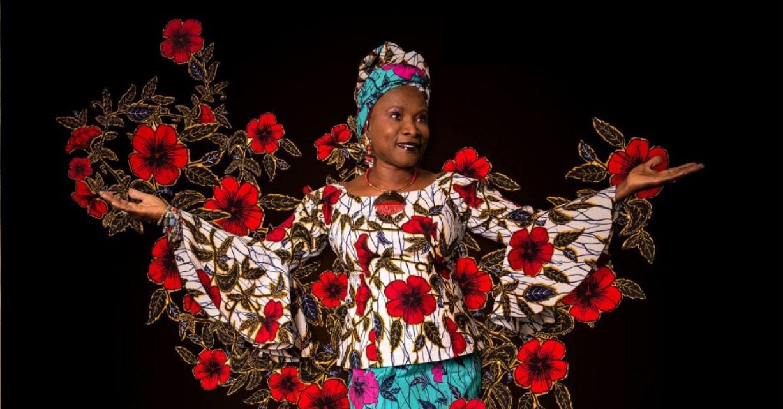 Resultado de imagen para Celia, Angelique Kidjo