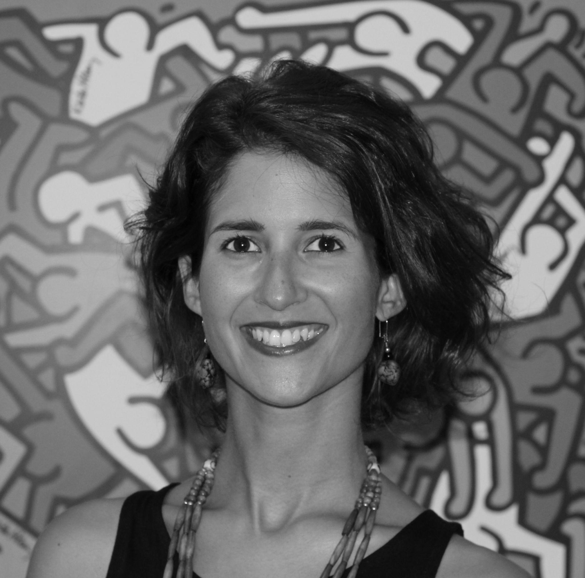 Ana Henríquez Pérez