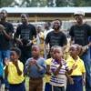 """Tshepo Mokholo: """"La tradición no es inamovible"""""""