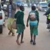 Música para construir una escuela en una pequeña aldea keniana