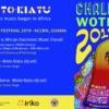 Wiriko y Moto Kiatu se van al Chale Wote Festival de Accra (Ghana)