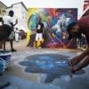 Chale Wote, la reivindicación del espacio público para el arte en Accra