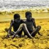"""""""En cualquier parte de África se pueden encontrar escenas con las que conectar"""""""
