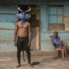 Sistema K: el arte que se nutre del caos en el Congo
