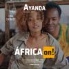 Ayanda, una carta de amor a las jóvenes sudafricanas y del mundo