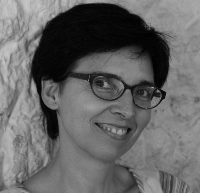 Alejandra Guarinos
