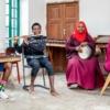 El desarrollo de Zanzíbar tiene banda sonora propia
