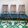 Muebles africanos al alcance de un 'click'