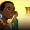 Tutu: la historia del Reino Ashanti hecha serie de animación