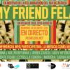 """Felabración: proyección gratuita de """"Mi amigo Fela"""" en el FICAB por el Día de África"""