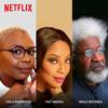 Netflix apuesta por la literatura nigeriana