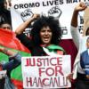 ¿Puede la muerte de un cantante acabar con el gobierno etíope?