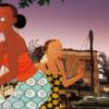 Aya de Yopougon: viajar, aprender y divertirse en tiempos difíciles