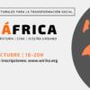 Arranca GirÀfrica, cápsulas culturales para la cohesión social