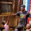 El futuro de Kibera está en manos de sus jóvenes