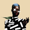 El afrofuturismo minimalista de Maxime Manga