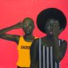 Retratos de mujeres desde dos perspectivas nigerianas: Rewa y Oluwole Omofemi