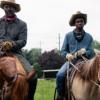 Concrete Cowboys: los vaqueros negros de Netflix