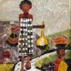 La importancia de recordar a la artista keniana Rosemary Karuga