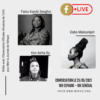 Conversación (live): las mujeres en la creatividad
