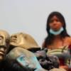 Primer año de vida del MuCAT, el museo marfileño de arte contemporáneo